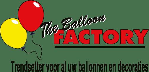 Folie Ballonnen 7