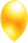 Kleurenkaart Helium Ballonnen 33