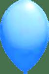 Kleurenkaart Helium Ballonnen 9