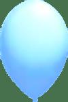 Kleurenkaart Helium Ballonnen 8