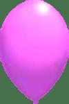 Kleurenkaart Helium Ballonnen 6