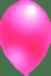 Kleurenkaart Helium Ballonnen 55