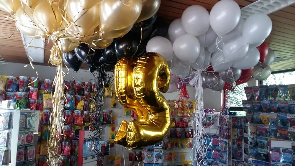 Hoogwaardige Ballonnen 3