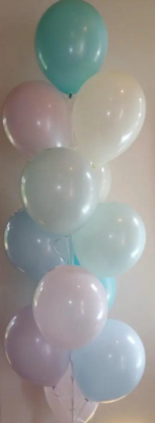 Heliumballon Trossen 1
