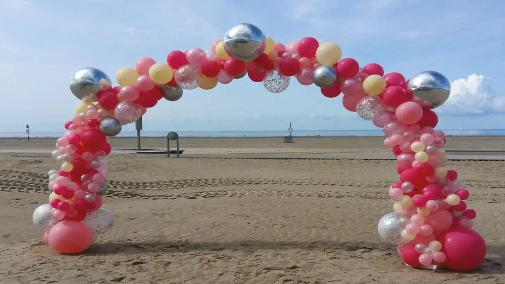 Ballon Decoraties 3