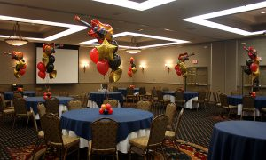 You're a Rockstar! Balloon Centerpiece, by Balloonopolis, Columbia, SC - Gallery