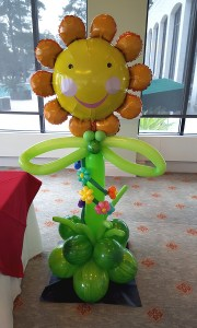 Custom Sculpture by Balloonopolis, Columbia, SC
