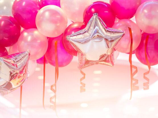 balloon decorations Philadelphia