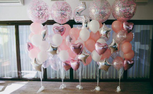balloon decoration Philadelphia