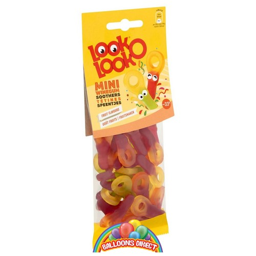 look-o-look-mini-winegum-candy from balloons direct.ie