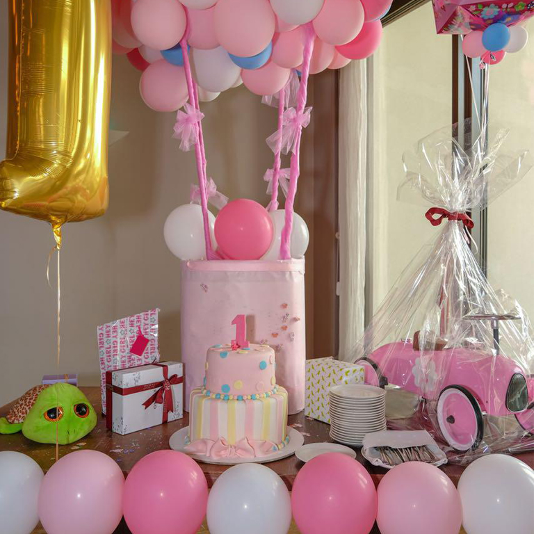 Birthday Decorations Online Same Day Balloon Delivery In Dubai Abu Dhabi Sharjah All Uae