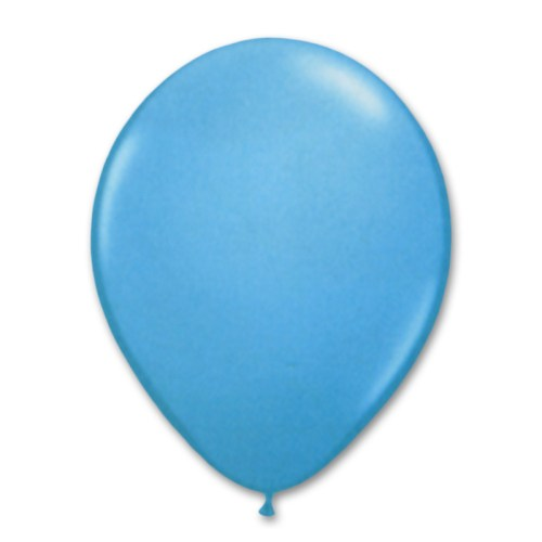 Caribbean Latex Party Balloon 12 inch from Balloon Shop NYC