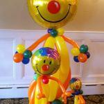 Balloons Family