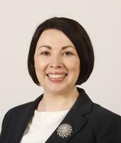 Monica Lennon – Labour – Central Scotland
