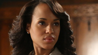 "Kerry Washington ""Scandal"""