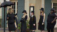 """""""American Horror Story: Coven"""""""