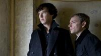 """Sherlock: His Last Vow"""