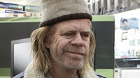 "William H. Macy ""Shameless"""