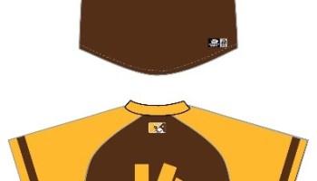 e5ae59a8b Padres may return to brown unis – The Dutch Baseball Hangout