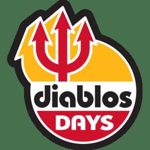 El Paso Diablos Days logo