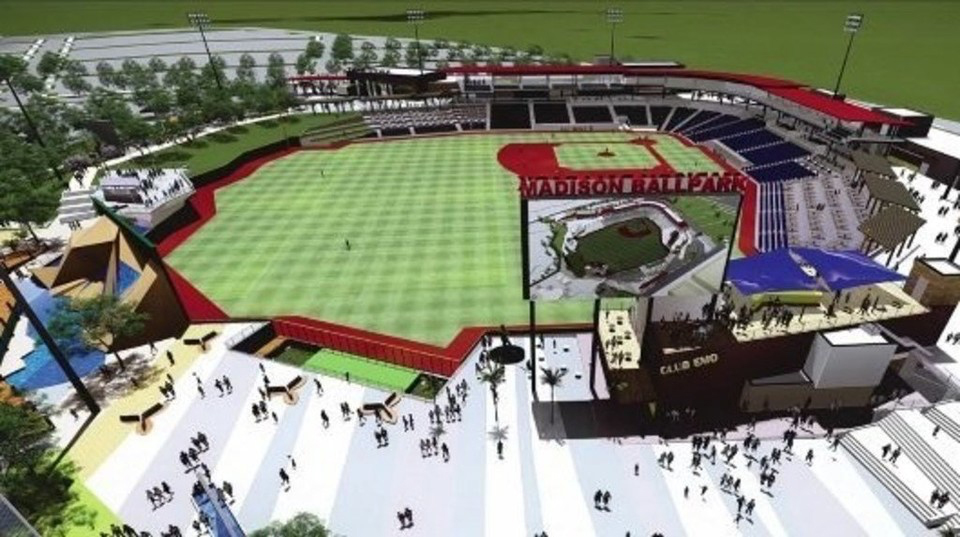 f71743ddb99 BayBears leaving Mobile almost a done deal – The Dutch Baseball Hangout