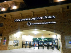 Constellation Field Photo R. Anderson