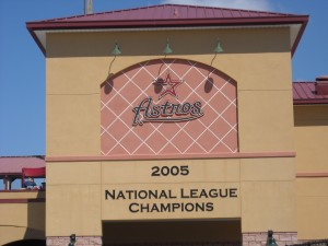 Osceola County Stadium Photo R. Anderson