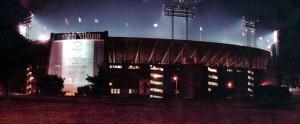 Memorial Stadium 2