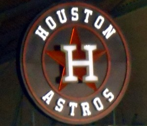 The Houston Astros have lost over 100 games for each of the past three seasons. Most expectations for this season point towards the streak entering a fourth year. Photo R. Anderson