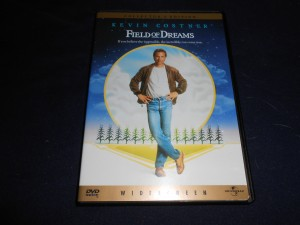 Last Monday marked the 25th anniversary of the release of the movie Field of Dreams which still has moviegoers longing to have a catch after a quarter of a century. Photo R. Anderson