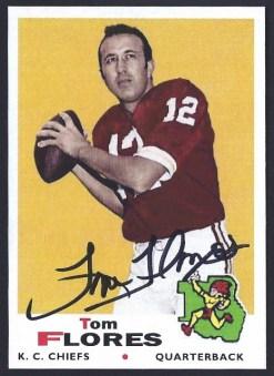 1969-Topps-Retro-265-Tom-Flores