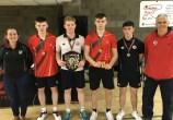 Ulster Schools' Senior Boys Div 2