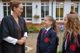 Year 8 First Day