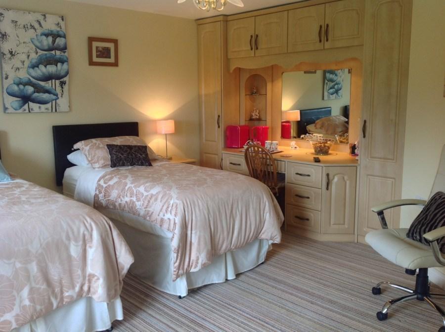 Lough Neagh Accommodation