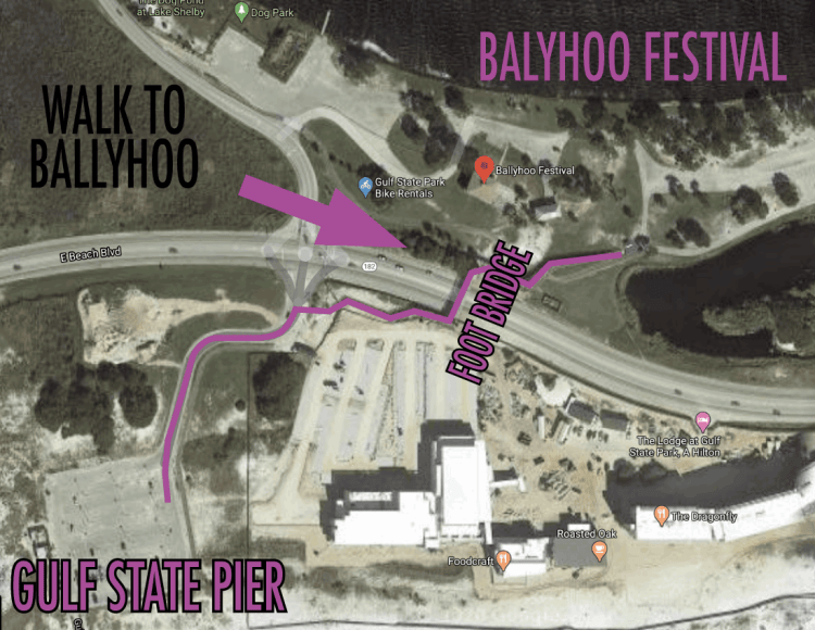 WALKING-TRAFFIC-BALLYHOO-FESTIVAL