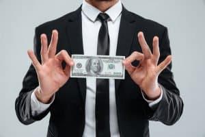 Traits of a millionaire