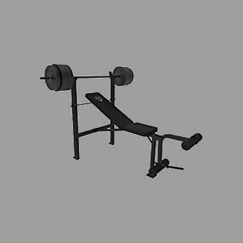 how to increase willpower with bench press