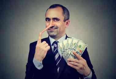 money scams