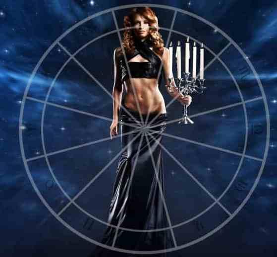 femme fatales of the zodiac