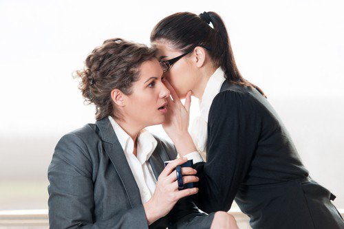 affair in the office