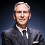 Photo ofHoward Schultz