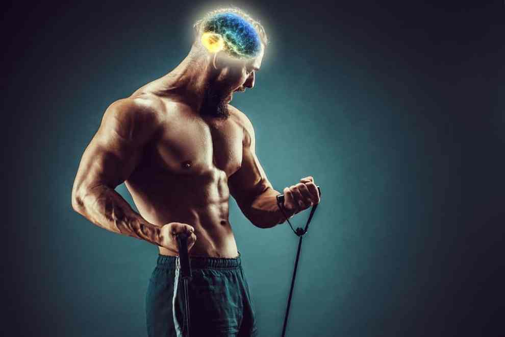brain benefits from resistance training