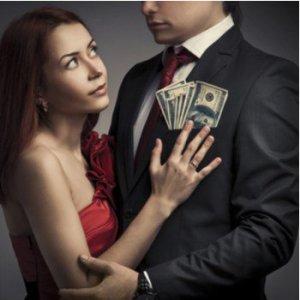 why money turns on women 2