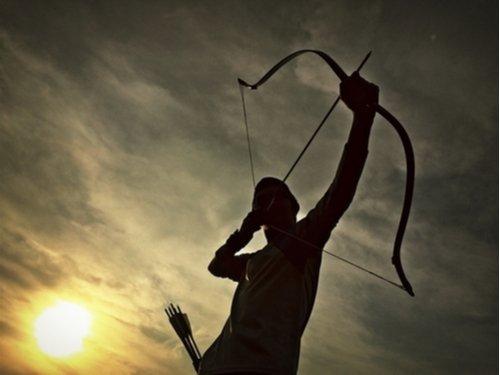 self-confidence tips archer