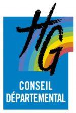 Logo Conseil Départemental de Haute Garonne