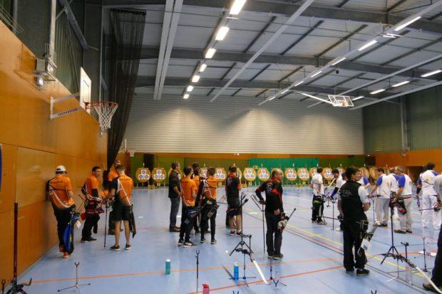 Balma Arc Club - Compétition Blagnac - Finale