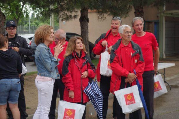 Balma Arc Club - Compétition du 10 juin 2018