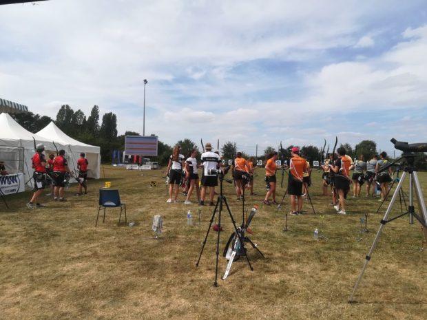 Balma Arc Club - Championnat de France Scratch Finale D1