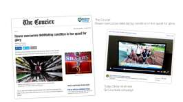 Image of Newspaper Articles