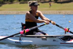 AS Para Rower Racing